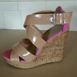 Madden girl platform heels